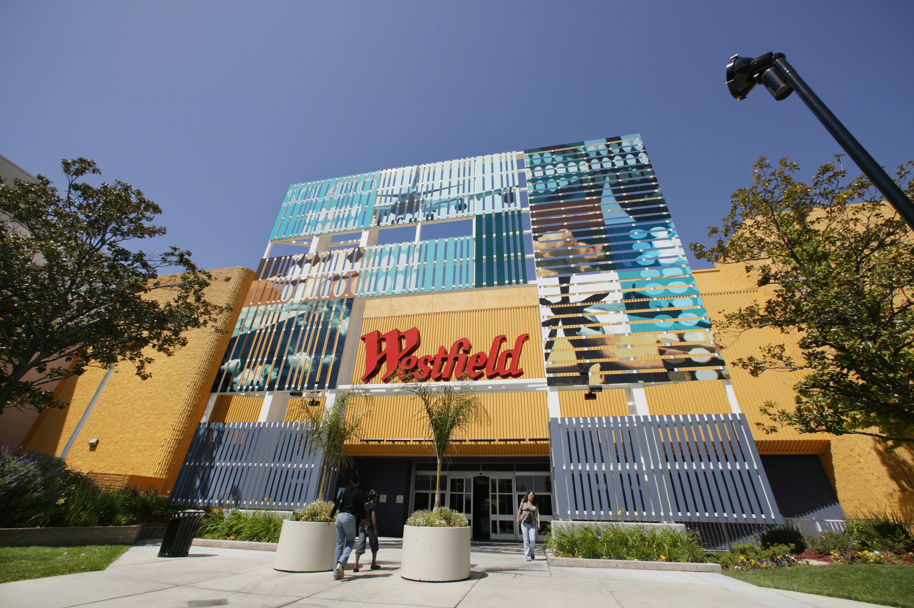 Photo of Westfield Galleria Fairfield, Ca